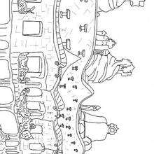 الهندسة المعمارية في غودي بيديريرا