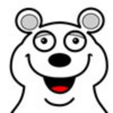 How to draw a polar bear - Draw - DRAW with JEFF - How to draw CHRISTMAS