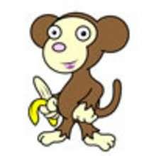 How to draw a monkey - Draw - DRAW with JEFF - How to draw WILD ANIMALS