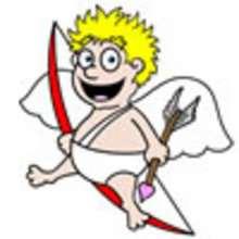 How to draw a Cupid - Draw - DRAW with JEFF - How to draw VALENTINE DAY