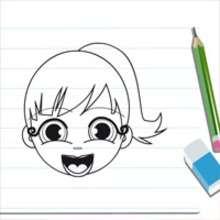 كيفيّة رسم جيني