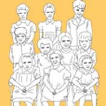 صفحات تلوين المدرسة على الإنترنت