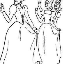 أخوات سندريلا