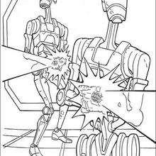 روبوتات تريد فيديريشن