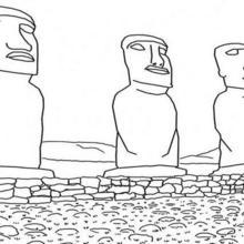 موي : جزيرة الفصح