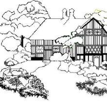 بيت ريفيّ