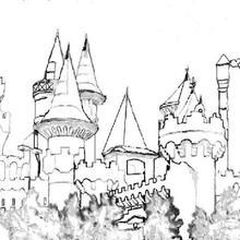قلعة سحريّة